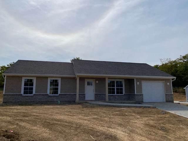 117 Ashley Drive, Dry Ridge, KY 41035 (MLS #542707) :: Mike Parker Real Estate LLC