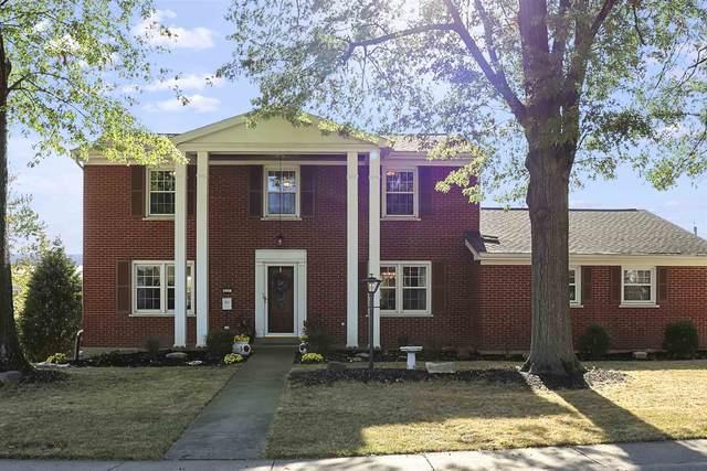 237 Applewood Drive, Lakeside Park, KY 41017 (MLS #542710) :: Mike Parker Real Estate LLC