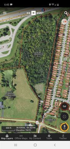 10579 Dixie Highway, Walton, KY 41094 (MLS #542715) :: Caldwell Group
