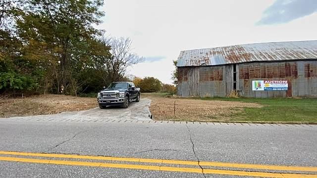 Gardnersville 19.2574A Road, Crittenden, KY 41030 (MLS #542730) :: Mike Parker Real Estate LLC