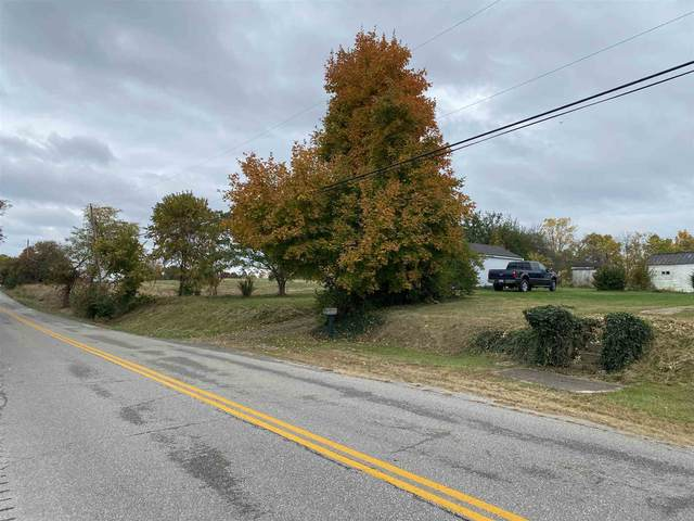 4285 Gardnersville 5.10A Road, Crittenden, KY 41030 (MLS #542732) :: Mike Parker Real Estate LLC
