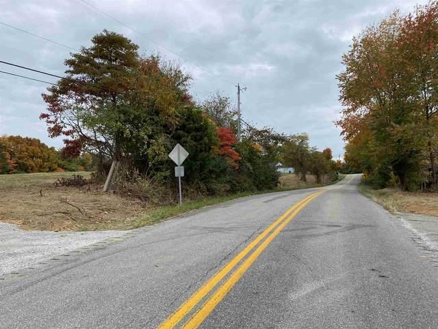 Gardnersville 10.01A Road, Crittenden, KY 41030 (MLS #542733) :: Apex Group