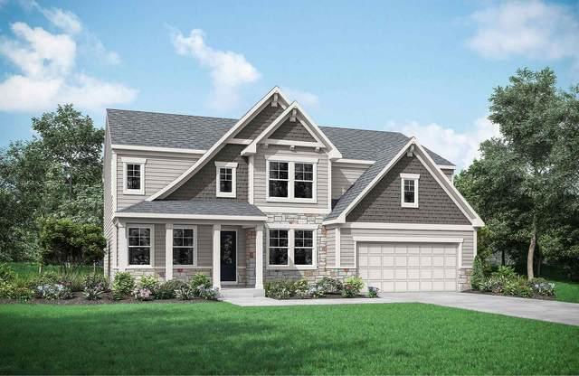 7734 E Timber Creek Drive, Alexandria, KY 41001 (MLS #542750) :: Mike Parker Real Estate LLC