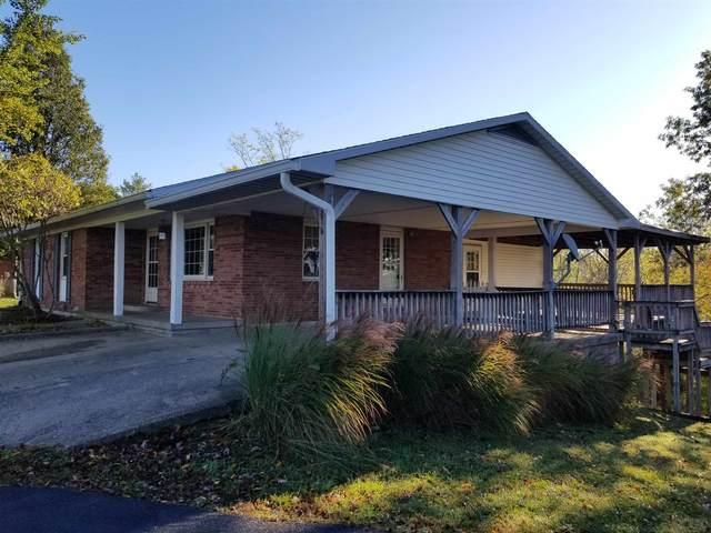 109 Sunset, Owenton, KY 40359 (MLS #542761) :: Mike Parker Real Estate LLC