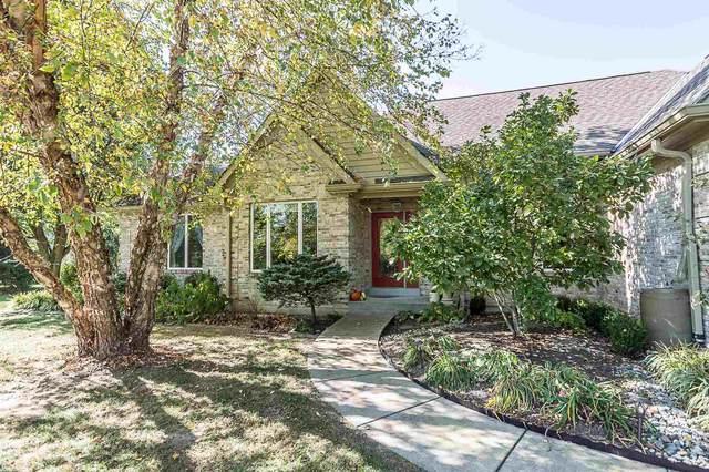 15057 Violet Road, Crittenden, KY 41030 (MLS #542775) :: Apex Group