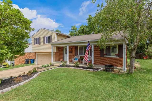 3507 Concord Drive, Erlanger, KY 41018 (MLS #542778) :: Mike Parker Real Estate LLC