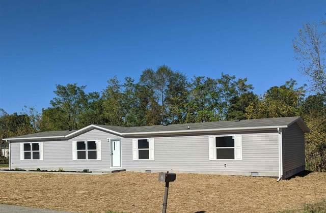 10 Edward Street, Carrollton, KY 41008 (MLS #542789) :: Mike Parker Real Estate LLC