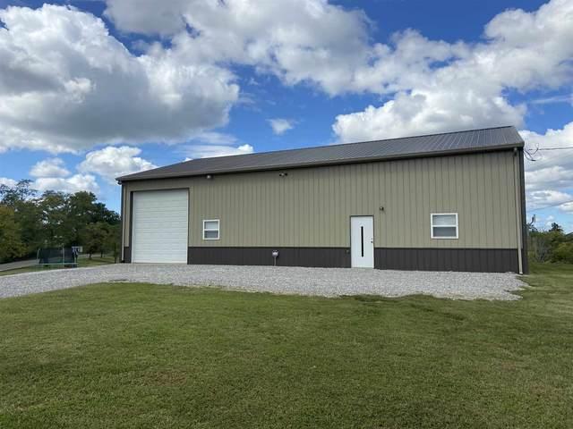 7500 Stewartsville Road, Williamstown, KY 41097 (MLS #542798) :: Apex Group