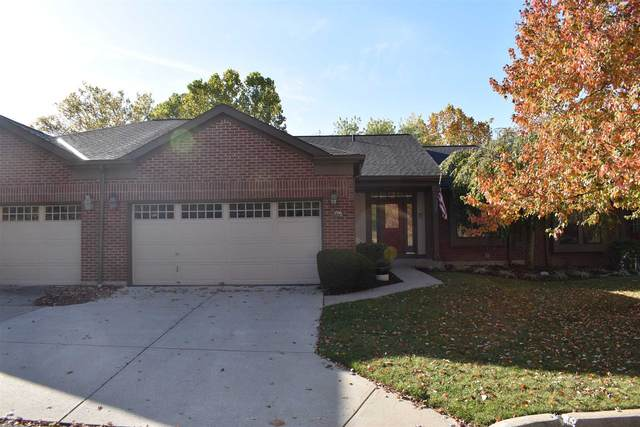 1596 Shady Cove Lane, Florence, KY 41042 (MLS #542804) :: Mike Parker Real Estate LLC
