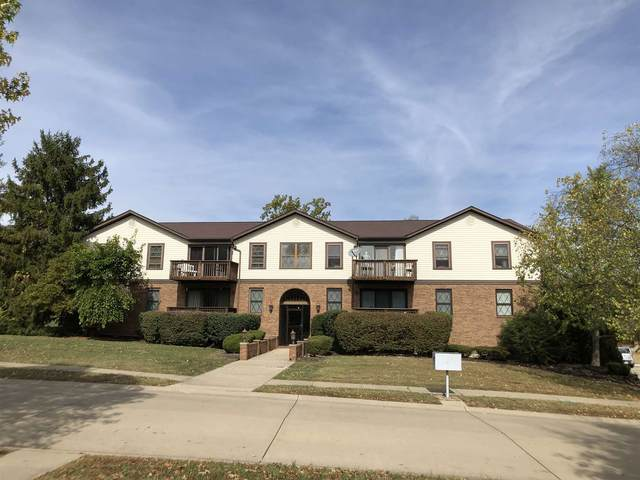 502 Downing Street, Cold Spring, KY 41076 (MLS #542812) :: Apex Group