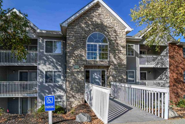 205 Cave Run Drive #10, Erlanger, KY 41018 (MLS #542822) :: Apex Group