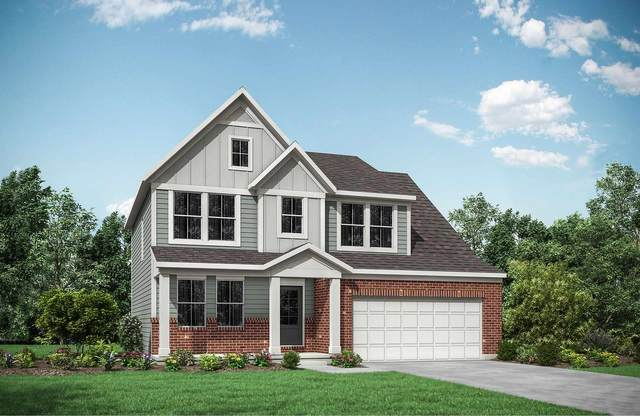 764 Harmony Valley Drive, Alexandria, KY 41001 (MLS #542852) :: Mike Parker Real Estate LLC