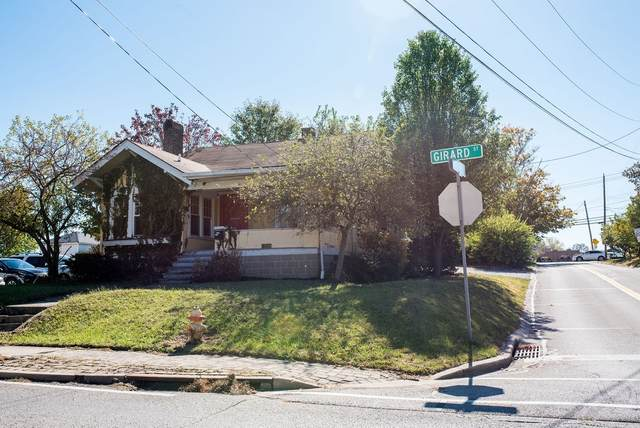 9 Girard, Florence, KY 41042 (MLS #542858) :: Mike Parker Real Estate LLC