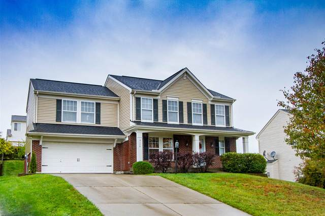 9176 Belvedere Court, Florence, KY 41042 (MLS #542859) :: Apex Group