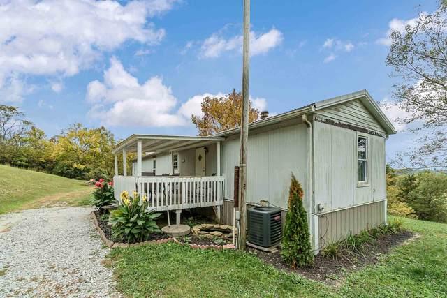 262 Demossville Road, Butler, KY 41006 (MLS #542861) :: Mike Parker Real Estate LLC