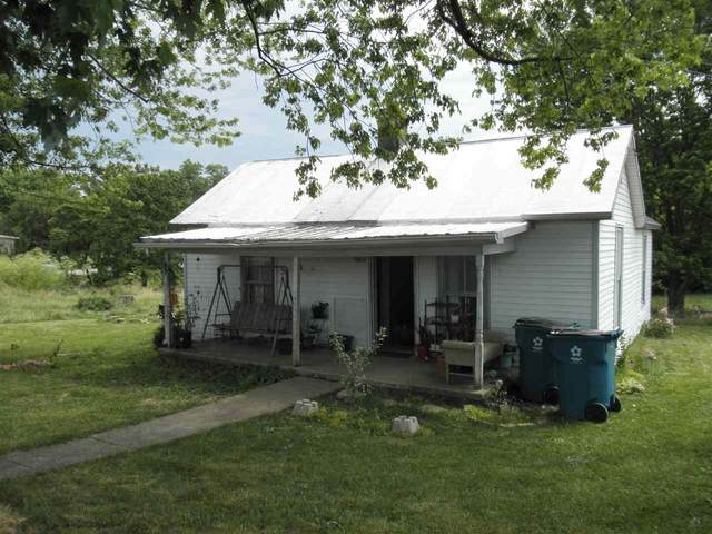 3870 Dixie Highway, Dry Ridge, KY 41035 (MLS #542883) :: Apex Group