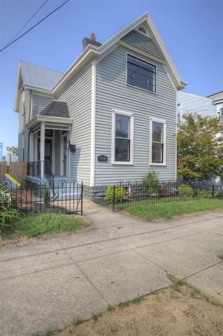 918 Monroe Street, Newport, KY 41071 (MLS #542893) :: Caldwell Group