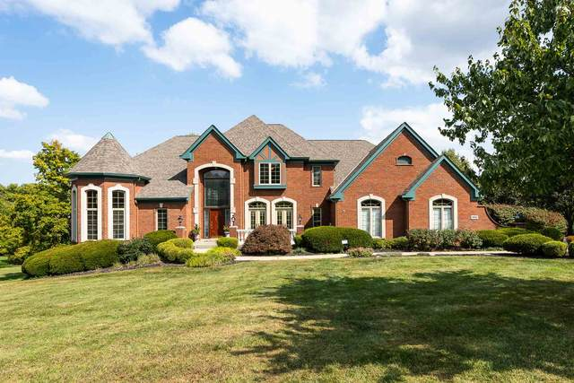 920 Squire Oaks Drive, Villa Hills, KY 41017 (MLS #542901) :: Caldwell Group