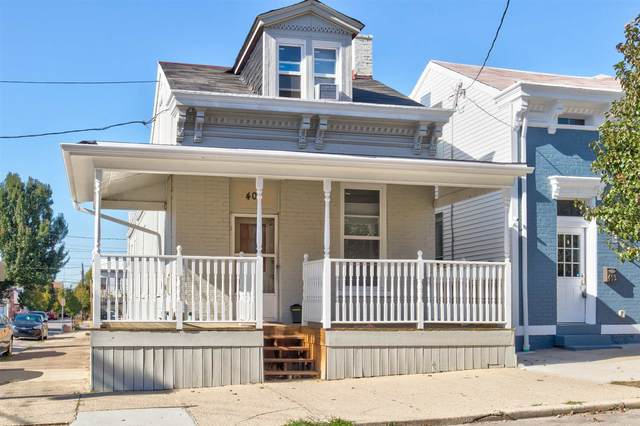 401 Forrest Street, Newport, KY 41071 (MLS #542903) :: Apex Group