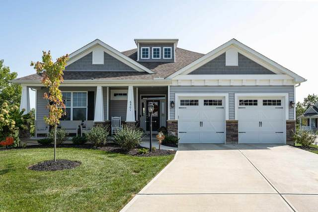 6501 Cannondale Drive, Burlington, KY 41005 (MLS #542906) :: Mike Parker Real Estate LLC