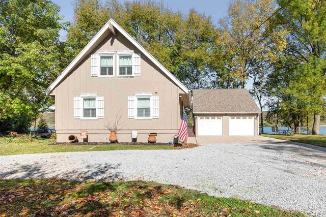 419 W 2nd Street, Augusta, KY 41002 (MLS #542916) :: Mike Parker Real Estate LLC