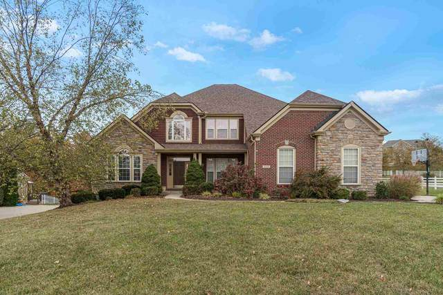 2126 Blankenbecker Drive, Florence, KY 41042 (MLS #542933) :: Apex Group