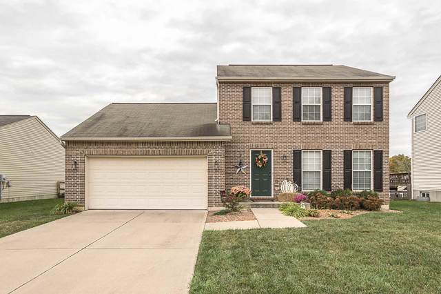 125 Pitty Pat Lane, Walton, KY 41094 (MLS #542947) :: Caldwell Group
