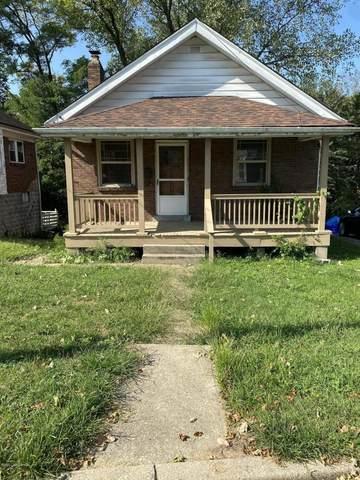 134 Sergeant Avenue #0, Fort Thomas, KY 41075 (MLS #542953) :: Mike Parker Real Estate LLC