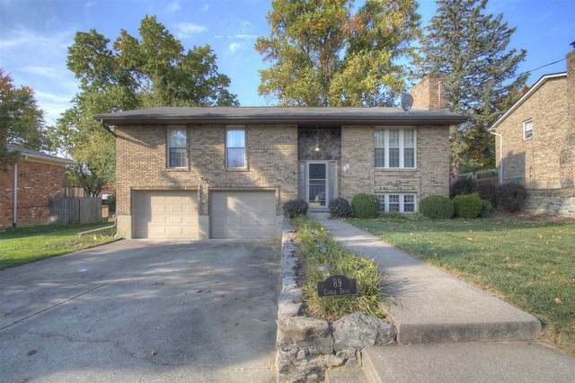 89 Circle Drive, Florence, KY 41042 (MLS #542959) :: Apex Group