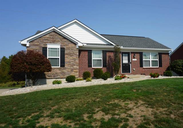 6380 Browning Trail, Burlington, KY 41005 (#542960) :: The Chabris Group