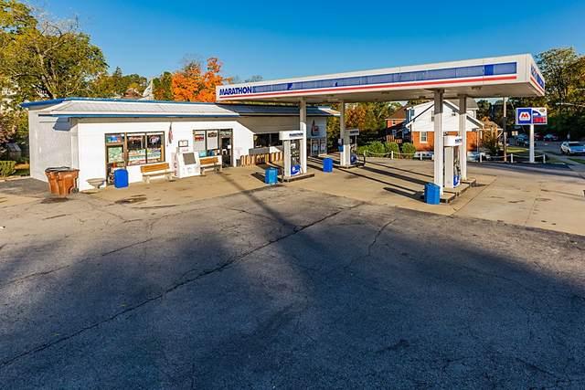 2179 N Memorial Parkway, Fort Thomas, KY 41075 (MLS #542961) :: Mike Parker Real Estate LLC