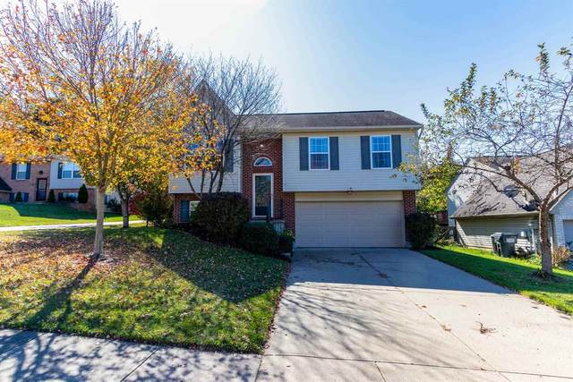 7397 Spindle Creek Court, Burlington, KY 41005 (#542966) :: The Chabris Group
