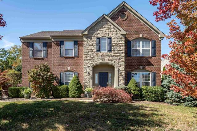 1124 Bayswater Dr, Union, KY 41091 (MLS #542967) :: Apex Group