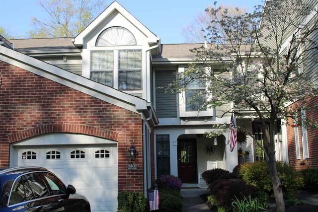 2402 Parrish Hill, Crestview Hills, KY 41017 (MLS #542968) :: Mike Parker Real Estate LLC