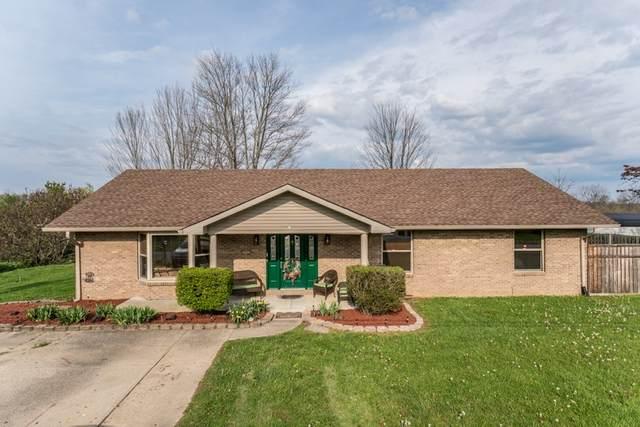 15 Ellen Kay, Dry Ridge, KY 41035 (MLS #542970) :: Mike Parker Real Estate LLC