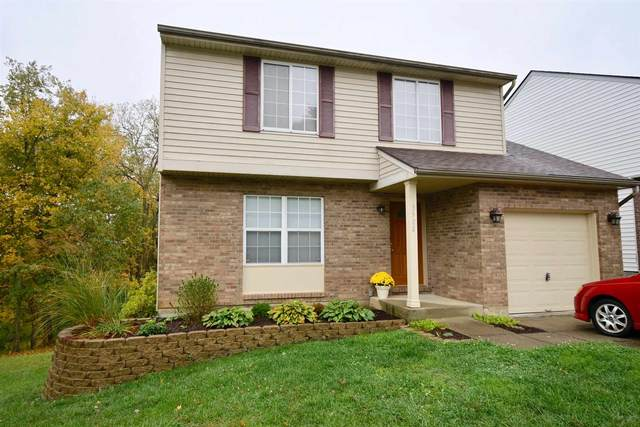 3988 Woodchase Drive, Erlanger, KY 41017 (MLS #542974) :: Apex Group