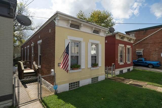 511 E 19th Street, Covington, KY 41014 (MLS #542976) :: Mike Parker Real Estate LLC