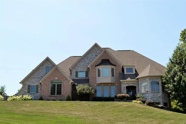 627 Rivershore Drive, Hebron, KY 41048 (MLS #542978) :: Mike Parker Real Estate LLC