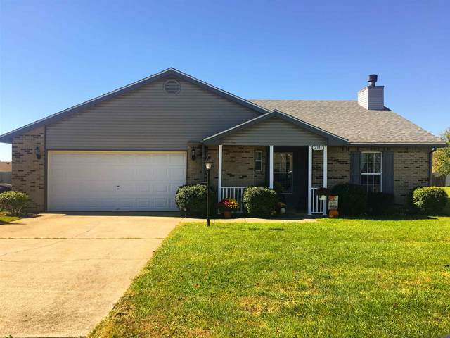 2331 Cottonwood Court, Maysville, KY 41056 (#542982) :: The Chabris Group