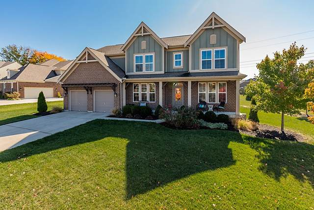 1237 Monarchos Ridge, Union, KY 41091 (#542984) :: The Chabris Group