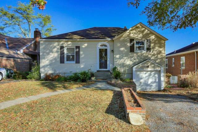 1244 Upland Avenue, Fort Wright, KY 41011 (MLS #542985) :: Mike Parker Real Estate LLC