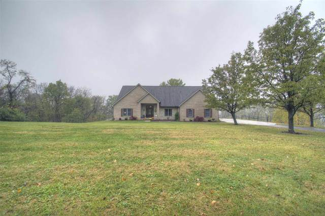 2853 Anson Lane, Petersburg, KY 41080 (#543003) :: The Chabris Group