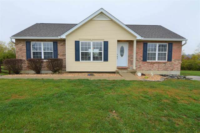 10367 Lynchburg Drive, Independence, KY 41051 (MLS #543006) :: Apex Group