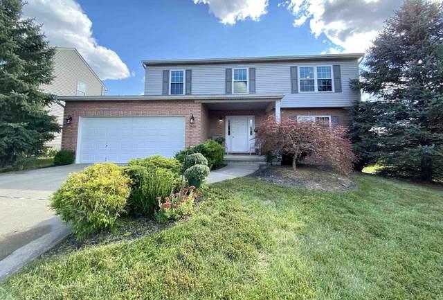2676 Ridgecrest Drive, Florence, KY 41042 (MLS #543008) :: Mike Parker Real Estate LLC