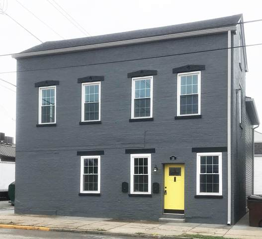 16 E 10th Street, Newport, KY 41071 (MLS #543017) :: Caldwell Group