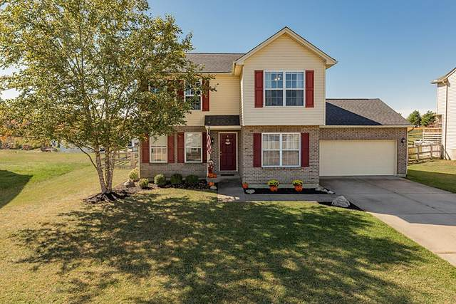 10352 Sharpsburg Drive, Independence, KY 41051 (MLS #543026) :: Apex Group