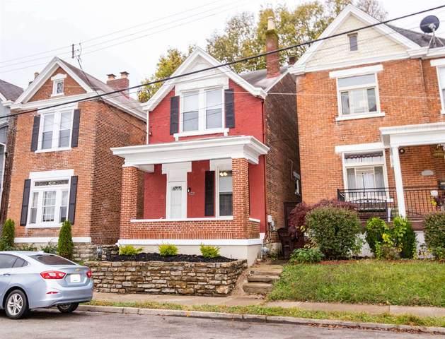 2009 Garrard Street, Covington, KY 41014 (MLS #543031) :: Mike Parker Real Estate LLC