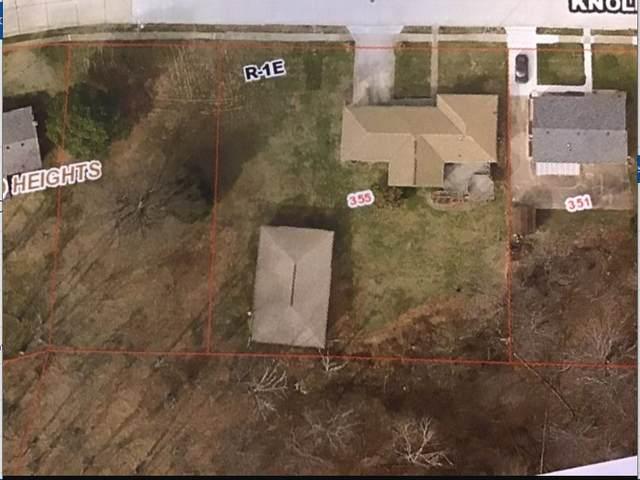 363 Knollwood Dr Drive, Highland Heights, KY 41076 (MLS #543039) :: Mike Parker Real Estate LLC