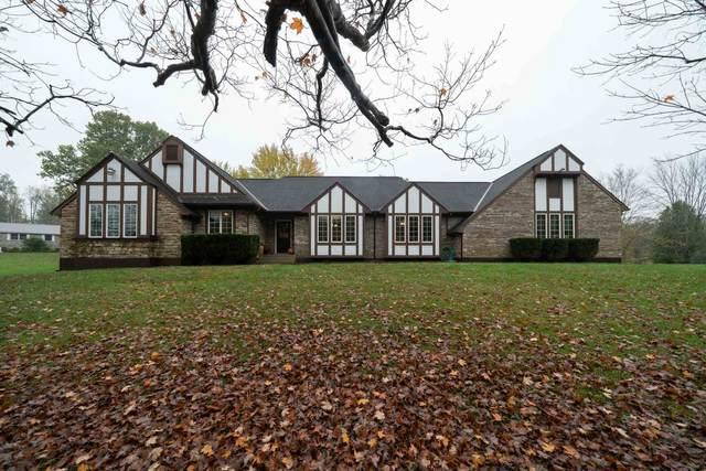 31 Tate Lane, Butler, KY 41006 (MLS #543044) :: Mike Parker Real Estate LLC