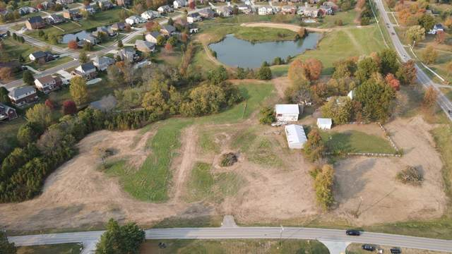 Lot #8 Rice Pike, Union, KY 41091 (MLS #543046) :: Apex Group